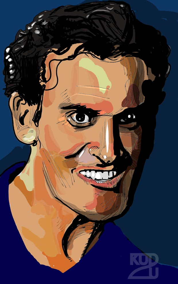 Bruce Campbell ASH the Evil Dead