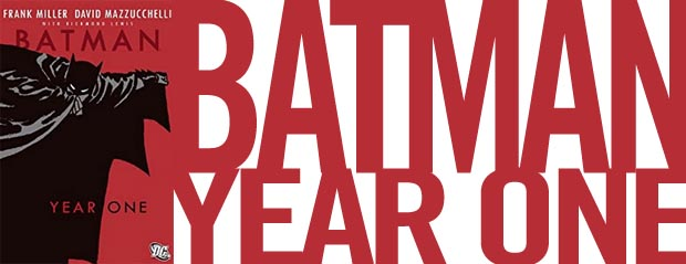 Batmen year One